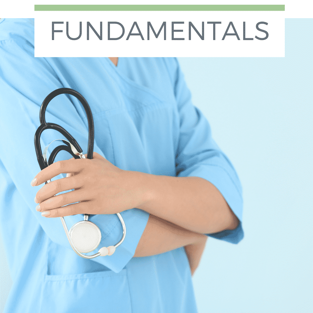 Nursing process for nursing students