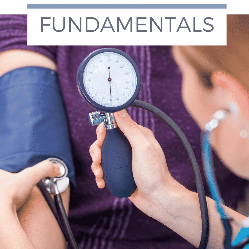 Factors that affect blood pressure - nursing student fundamentals