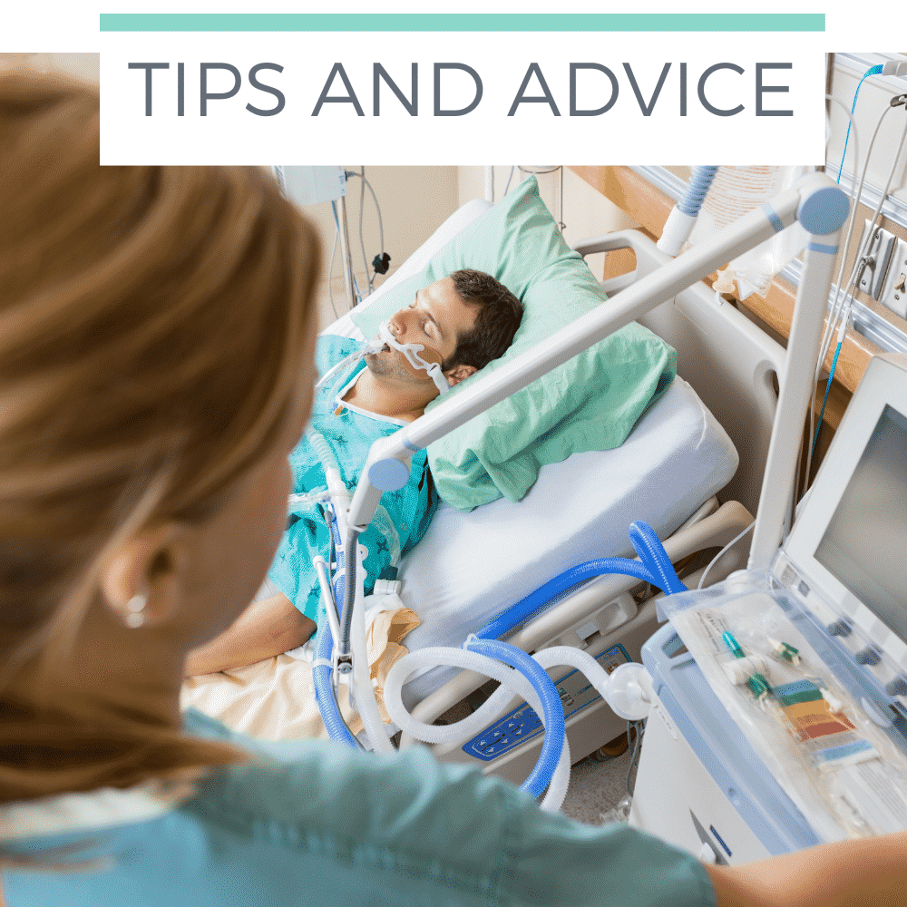 How to prioritize patient care - nursing student advice