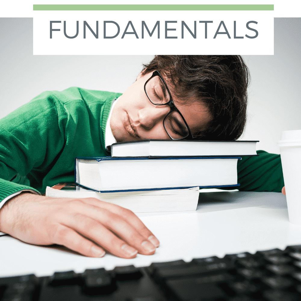 Levels of Consciousness - Nursing school fundamentals