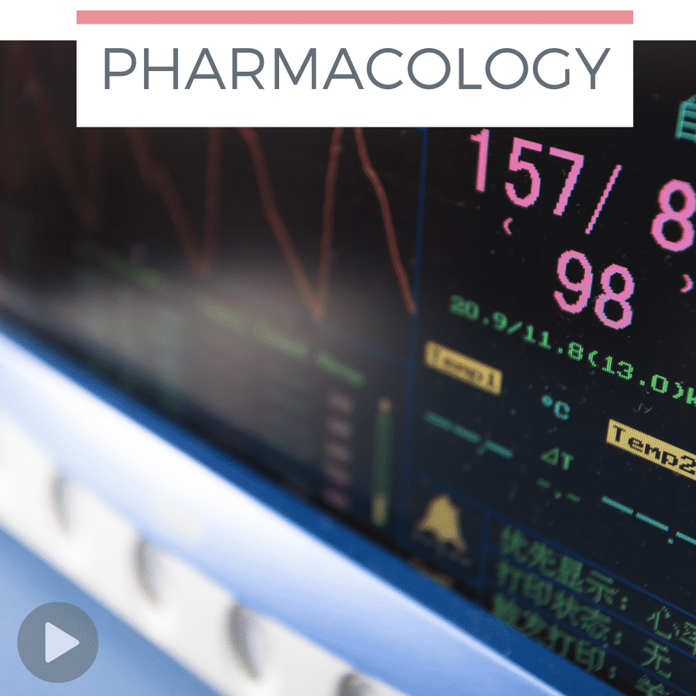 Giapreza - Nursing Student pharmacology - Straight A Nursing podcast