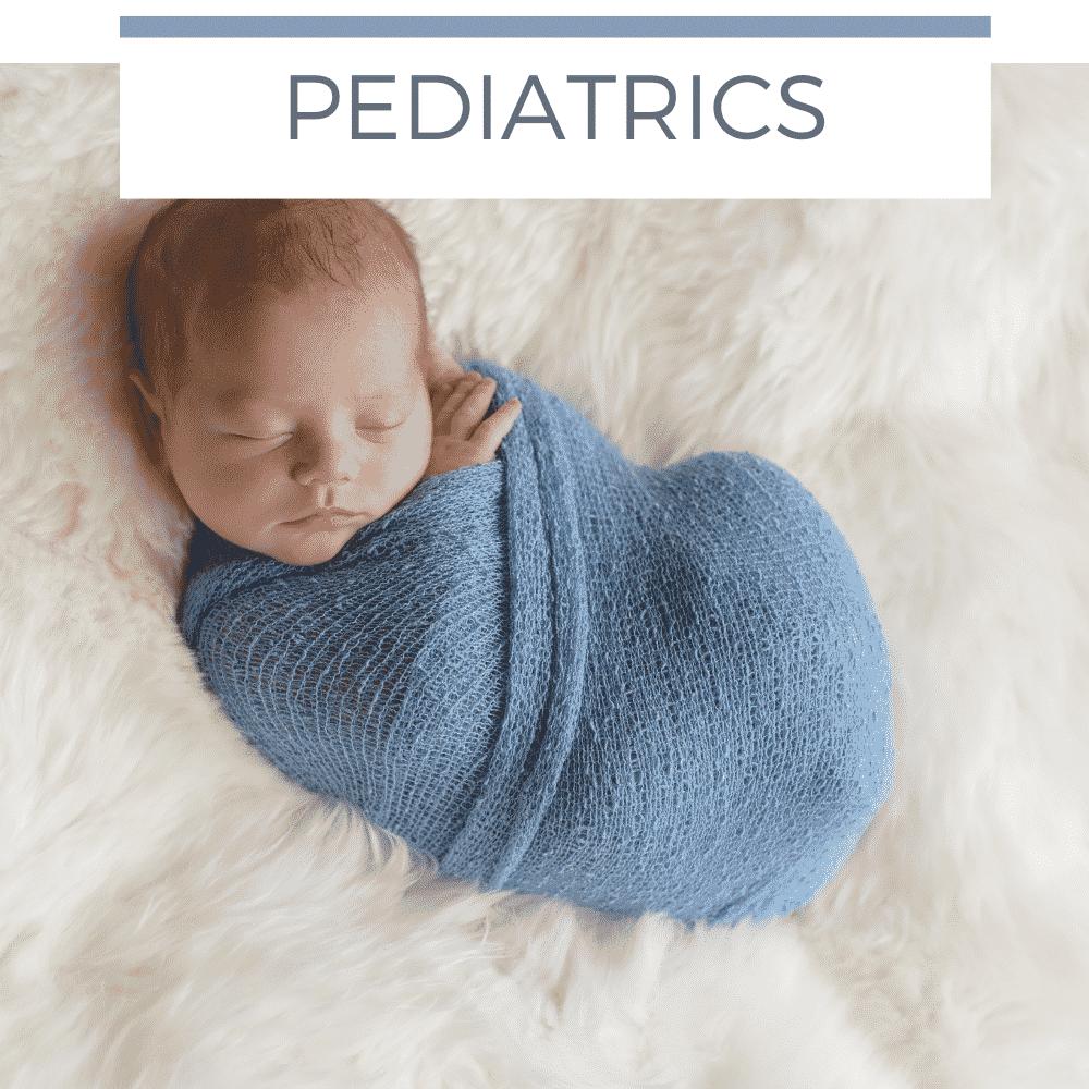 Atrial septal defects - pediatric nursing