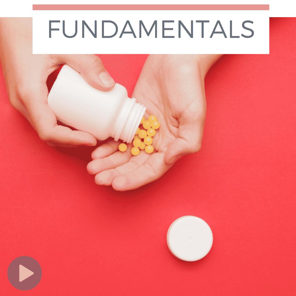 Bulletproof medication administration: Episode 76