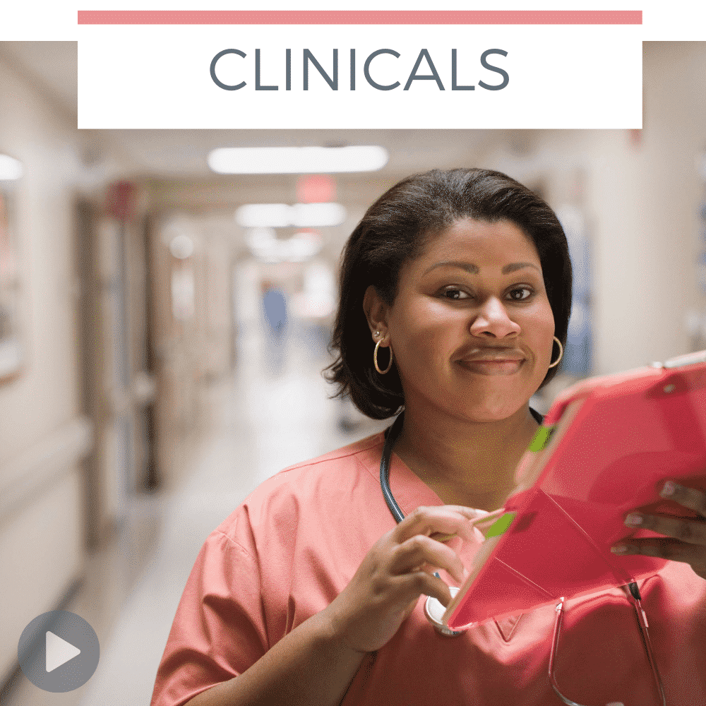 Brain sheets - Straight A Nursing Podcast