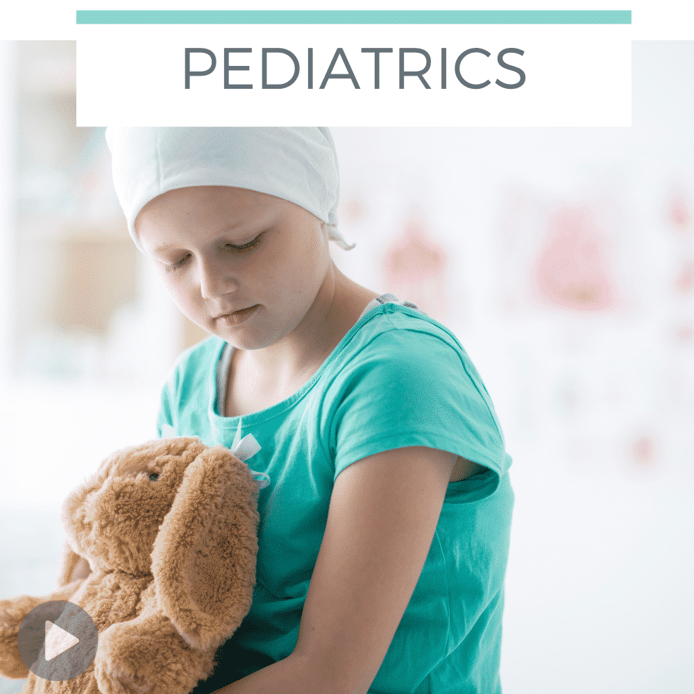 Key differences in pediatric pharmacology - Straight A Nursing podcast