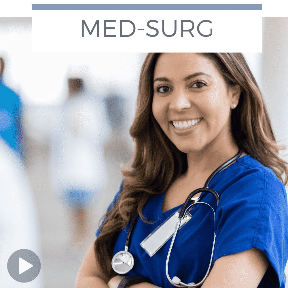 Working with chest tubes - Straight A Nursing podcast