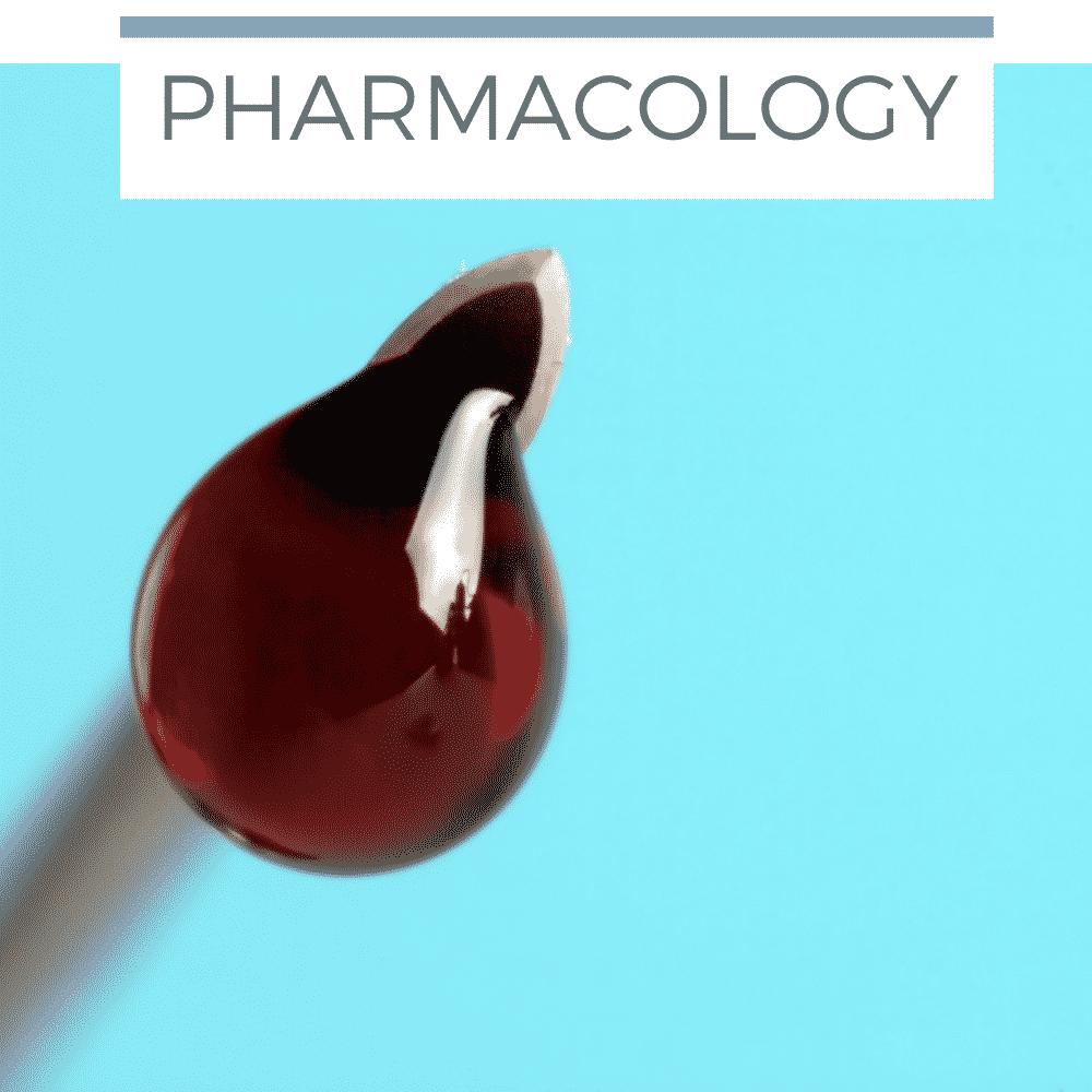 anticoagulants for nursing school
