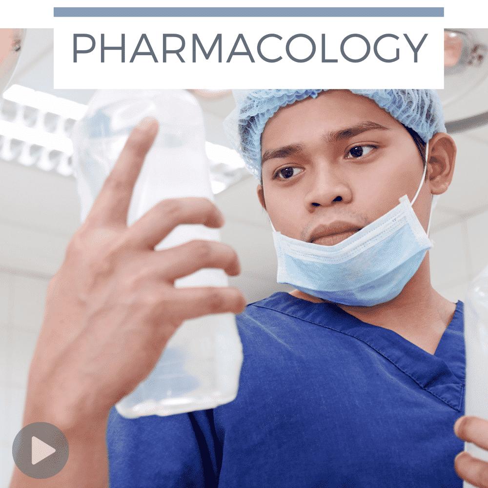 hemodynamic medication