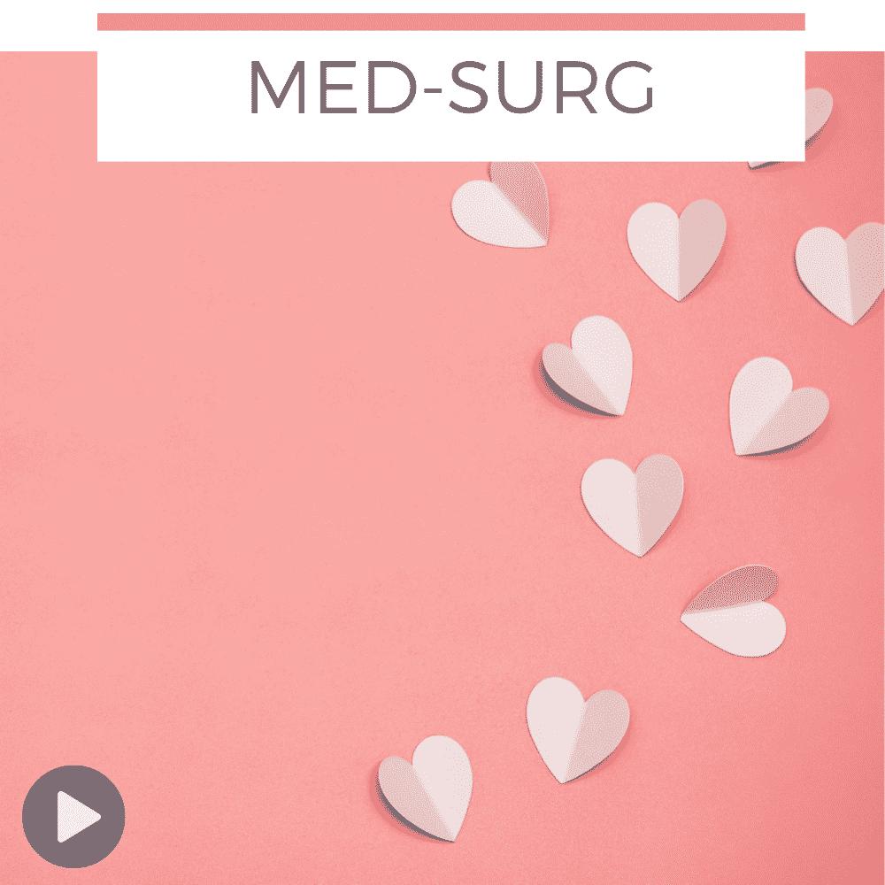 Sinus Rhythms for nursing students - Straight A Nursing podcast