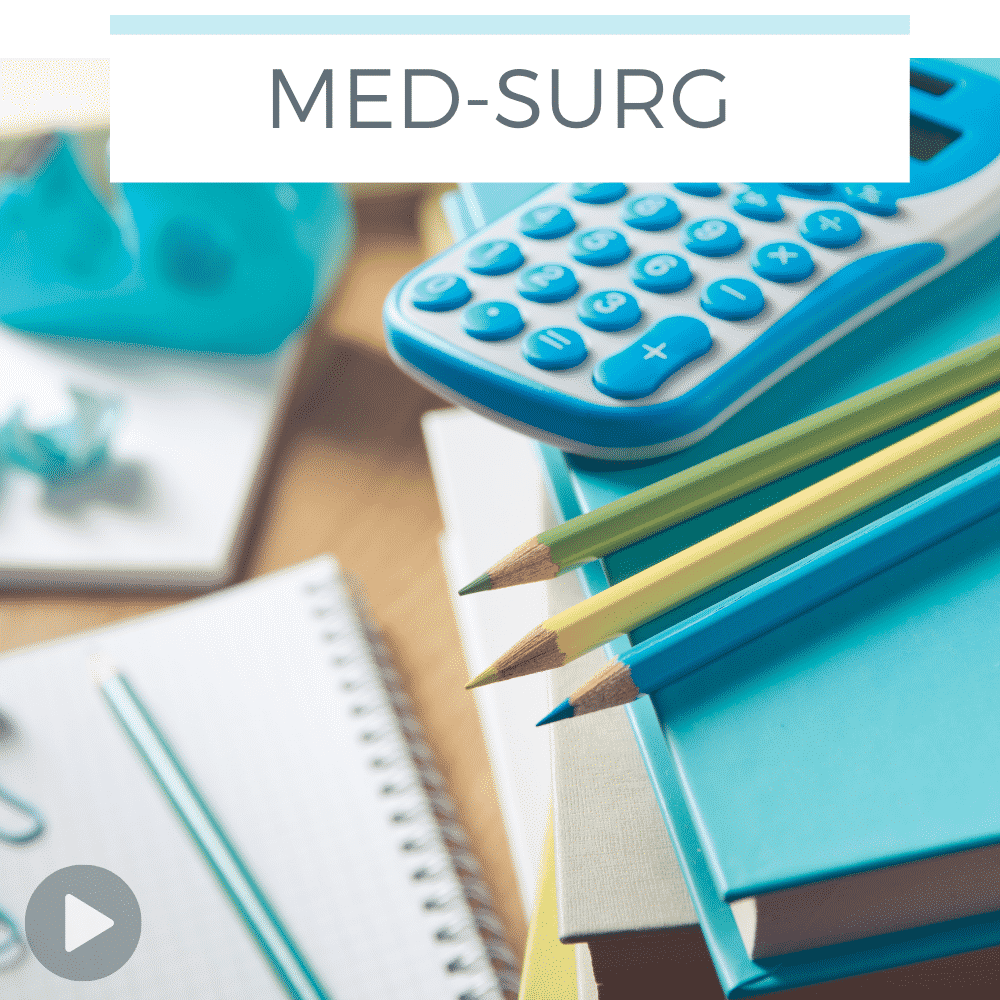 Kick nursing school math anxiety to the curb with this step-by-step guide on the Straight A Nursing podcast