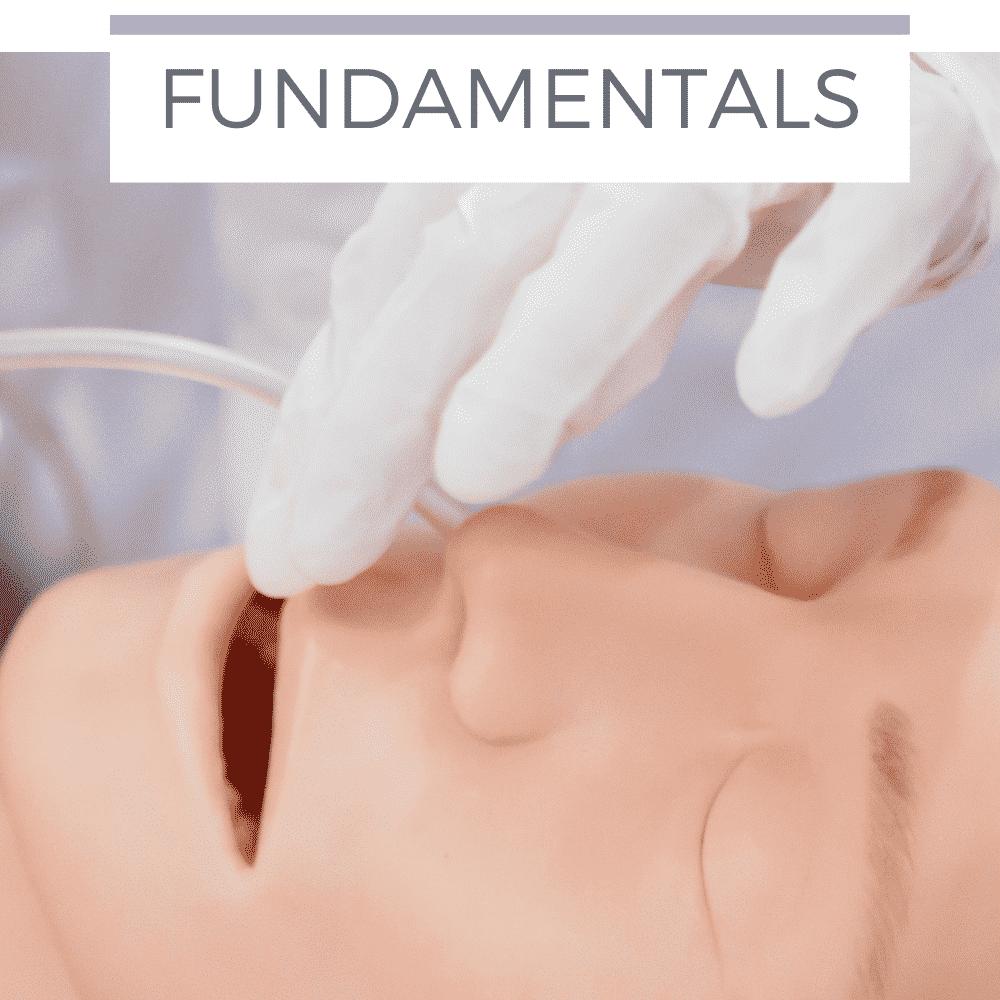 NG Tubes - Nursing fundamentals