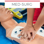 Put your ACLS Fears to Rest - Straight A Nursing Student