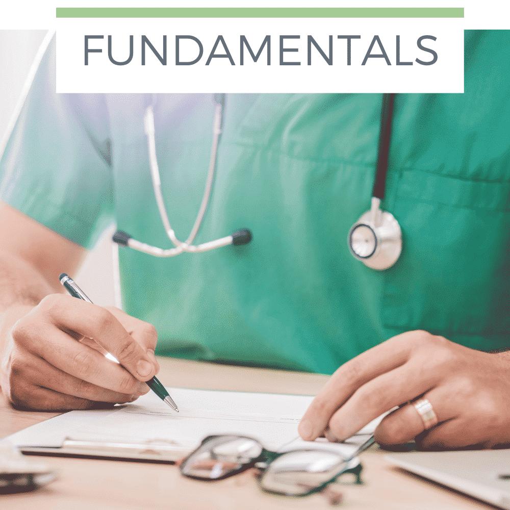 Nursing diagnosis for nursing students