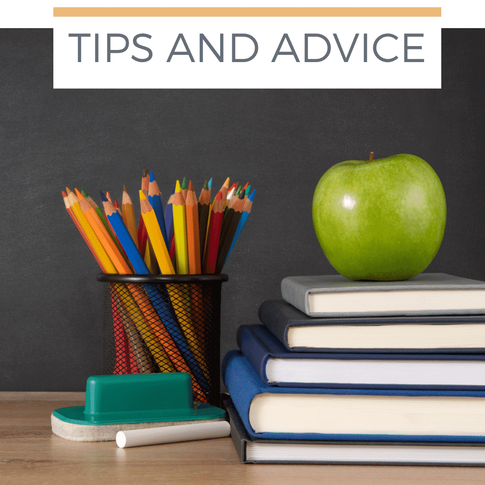 Starting nursing school? Do these 5 things STAT - Advice for new nursing students