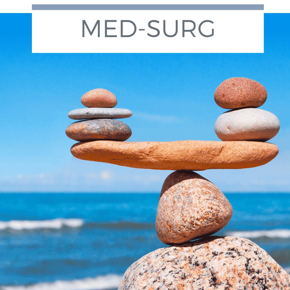 Understanding acid-base balance - Nursing student med-surg