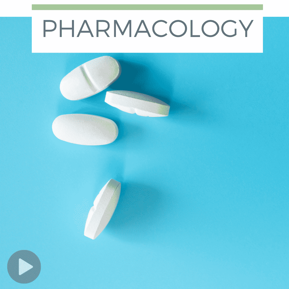 Corticosteroids for nursing students - Straight A Nursing podcast
