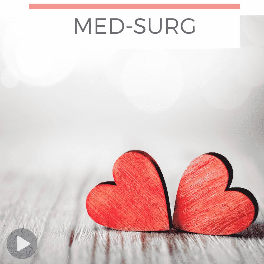 Recognizing heart blocks for nursing students - Straight A Nursing podcast