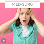 Caring for patients with GI Bleeds for nursing students - Straight A Nursing podcast