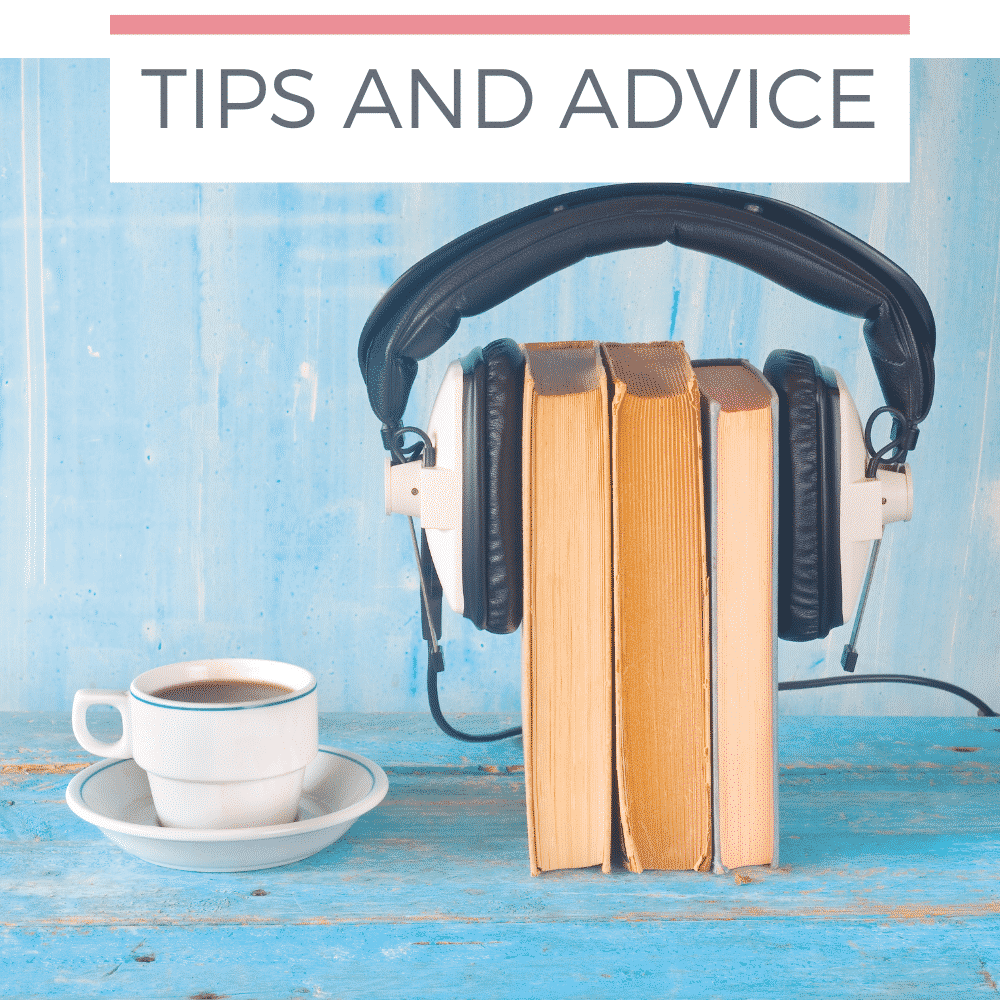 How to listen to podcasts - Straight A Nursing podcast