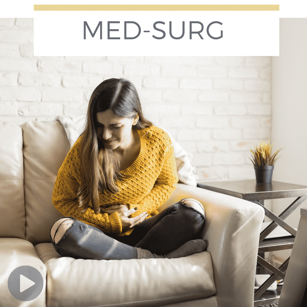 The Nurse's Guide to Gallstones: Straight A Nursing podcast Episode 155