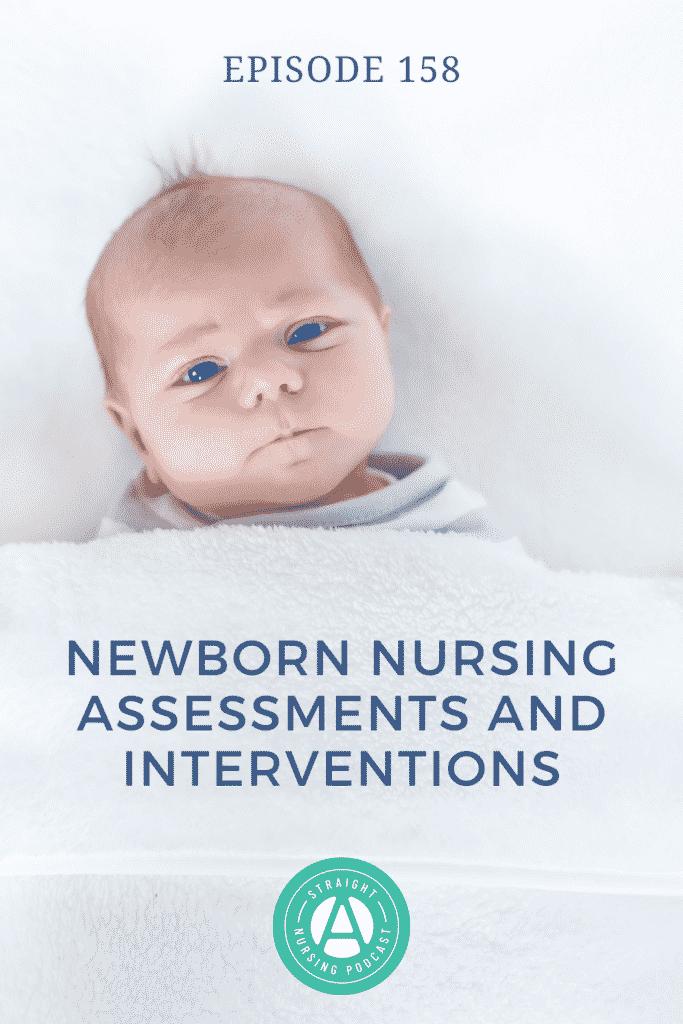 APGAR Scores and Nursing Interventions