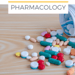 Beers list of medications for nursing
